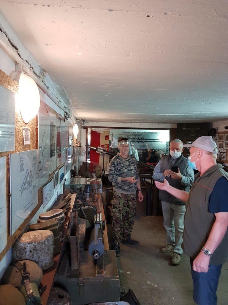 Muzeum broni V3